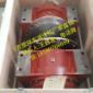 3-5方混凝土搅拌车减速机泵马达