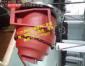 10方P5300混凝土搅拌车减速机泵马达